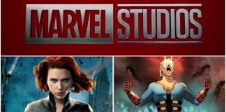 Marvel Studios' 2020 Slate Revealed?