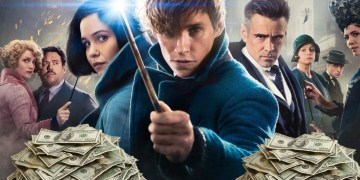 'Fantastic Beasts' Sequel To Open To $65 Million+