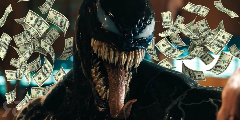Venom' Opens With A Record-Breaking Preview Night - FandomWire