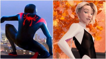 'Into The Spider-Verse' Sequel & Spin-Offs In Development