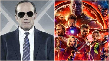 Phil Coulson To Have Important Role In 'Avengers 4'?