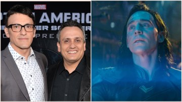 Russo Bros. Confirm Loki's Death In 'Avengers: Infinity War'
