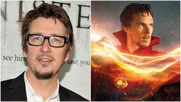 Scott Derrickson To Return For 'Doctor Strange' Sequel