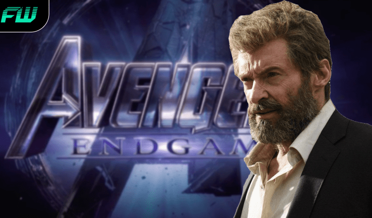 RUMOR: Hugh Jackman To Appear In 'Avengers: Endgame'?