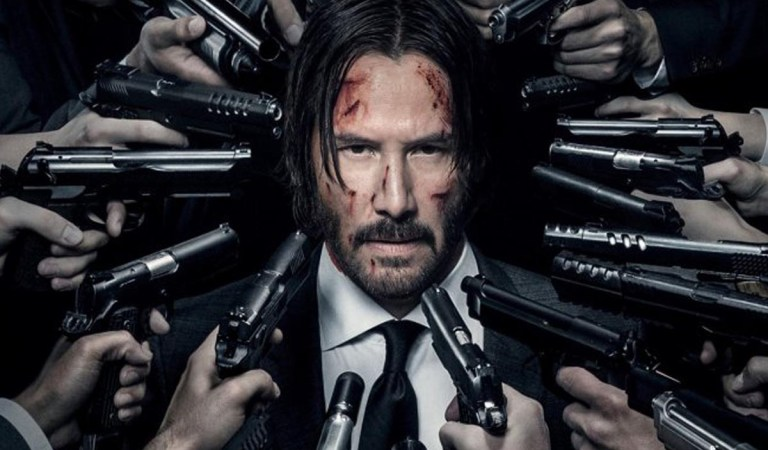 'John Wick 3' To Have 'Highest Death Count'