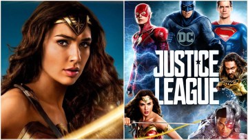 Patty Jenkins Talks 'Wonder Woman 3' & 'Justice League 2'