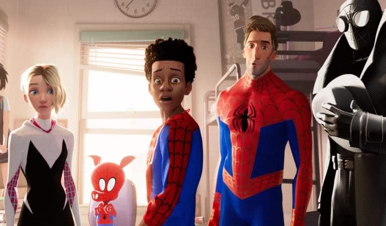 Sony Considering 'Spider-Verse' TV Spinoffs