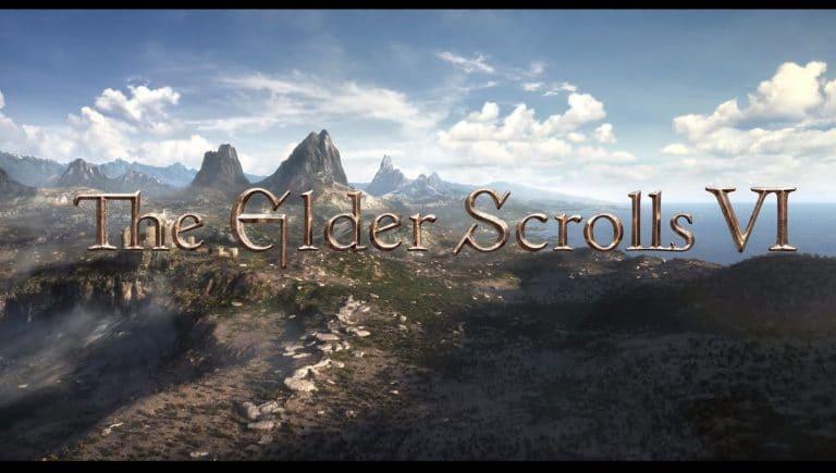 Bethesda To Fast Track 'Elder Scrolls VI' Development, Analyst Says