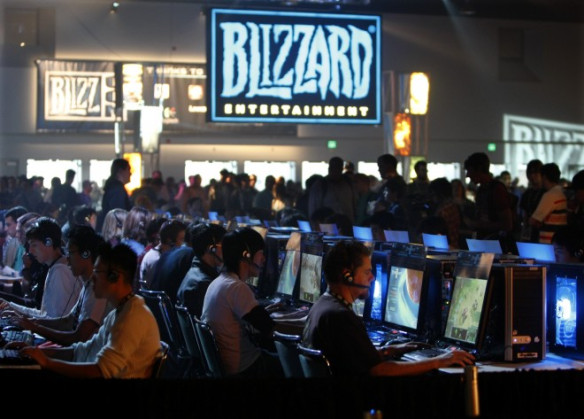 Former Blizzard Employee Accuses Company Of Discrimination