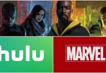 Hulu has expressed an interest in bringing back cancelled Marvel shows like Daredevil, Luke Cage, and Iron Fist to their platform.
