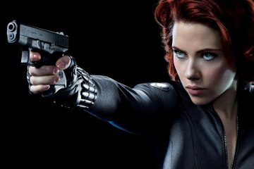 Kevin Feige Confirms 'Black Widow' Won't Be Rated-R