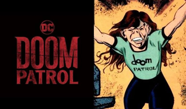 Dorothy Spinner Set To Appear On DC's 'Doom Patrol'