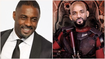 Idris Elba will pick up the gun and replace Will Smith as Deadshot for James Gunn's The Suicide Squad, which is set to hit theaters on August 6th, 2021.