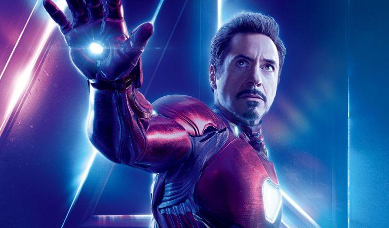 'Avengers: Endgame' To Be Robert Downey Jr.'s Final MCU Film?