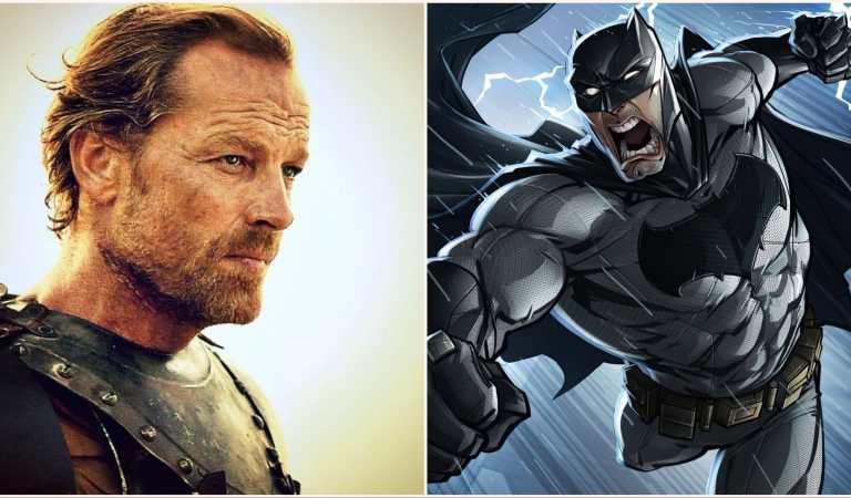 'Game Of Thrones' Star Cast As Batman In 'Titans'