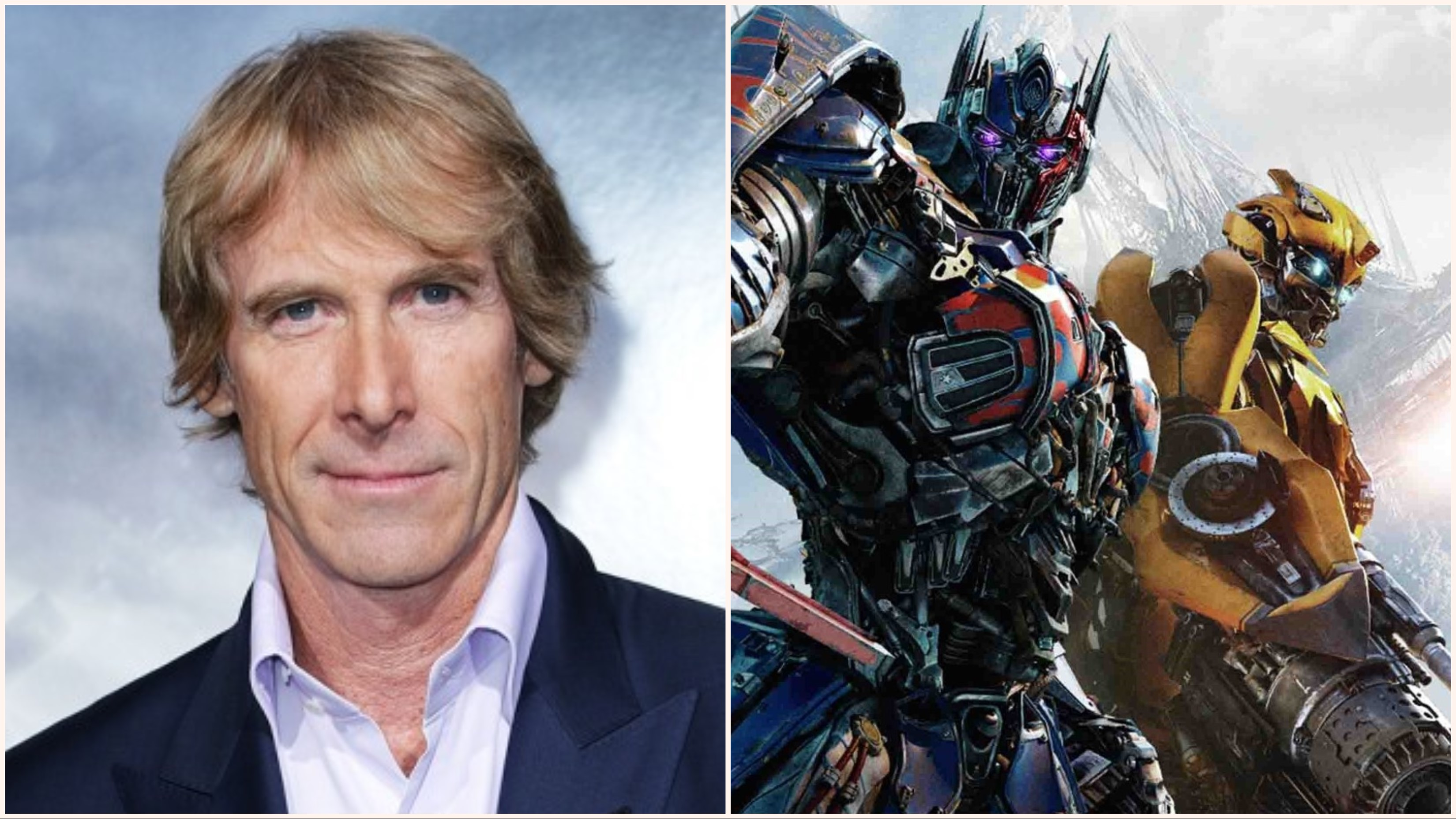 Michael Bay Officially Done With 'Transformers' Franchise