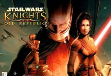 'Knights Of The Old Republic' Project In Development