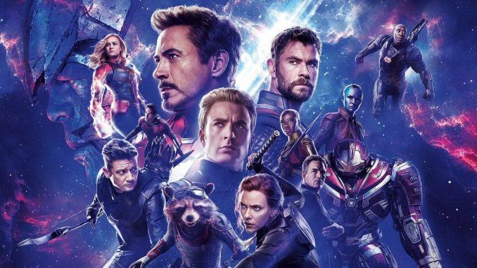 'Avengers: Endgame' Spoiler Review