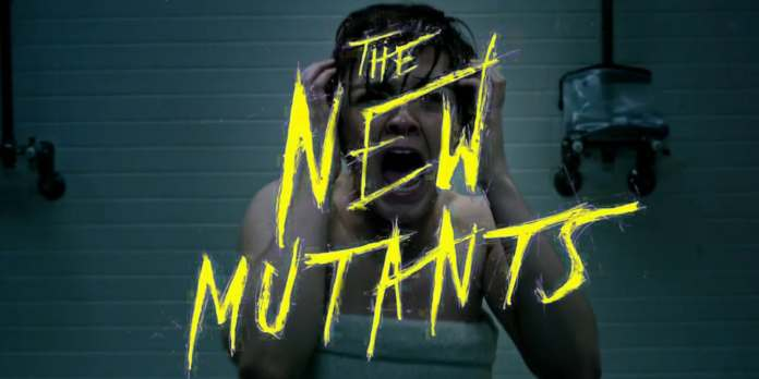 Disney Confirmed To Release 'New Mutants' In Theaters