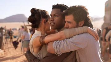 'Star Wars: Episode IX' Trailer Breakdown