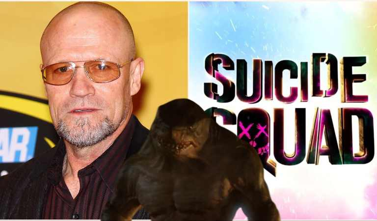Michael Rooker In Talks To Join 'The Suicide Squad'