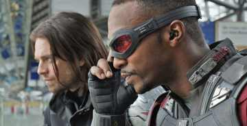 'Falcon & Winter Soldier' Release Date & Details Revealed
