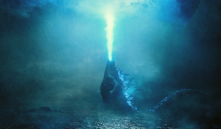 REVIEW: 'Godzilla: King of the Monsters'