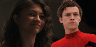 New 'Far From Home' Promo Confirms MJ Knows Spider-Man's Identity