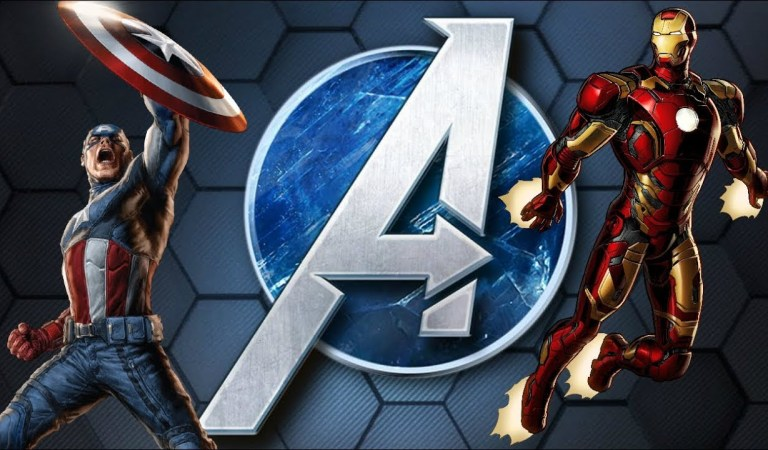 Square Enix To Reveal 'Marvel's Avengers' Game At E3