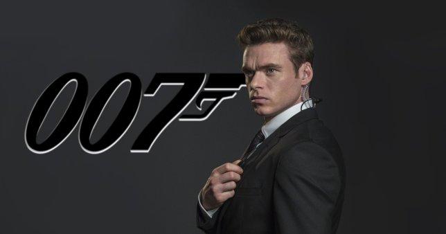 Matthew Vaughn Wants to Direct Richard Madden as Bond?!
