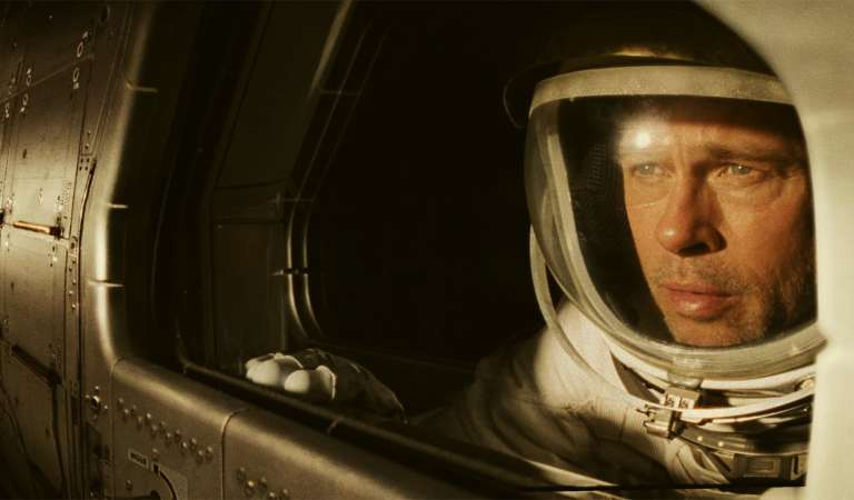 REVIEW: You'll Have Many, Many Questions About The Unusual 'Ad Astra'