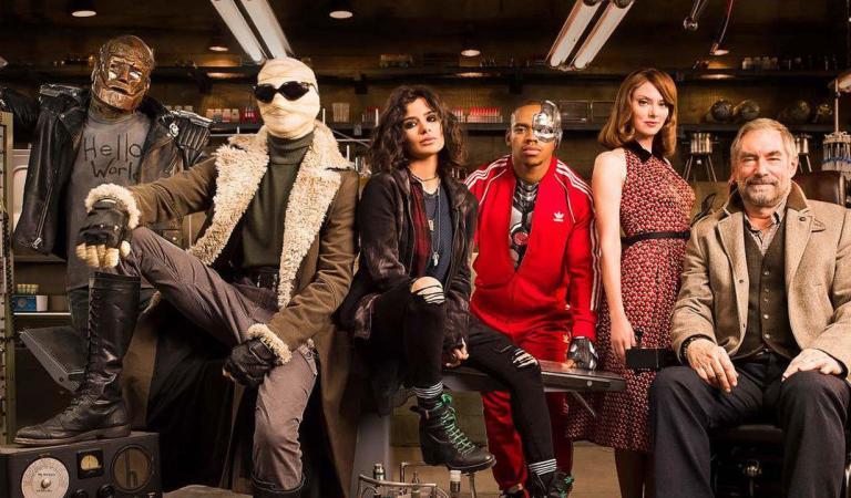 RUMOR: 'Doom Patrol' Season 2 To Start Production In November