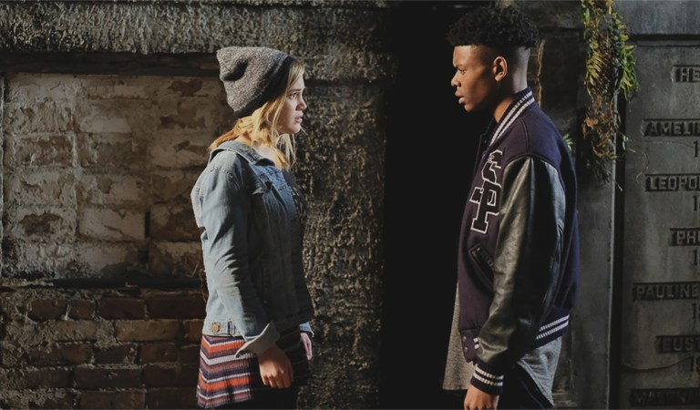 'Cloak & Dagger' Cancelled at Freeform