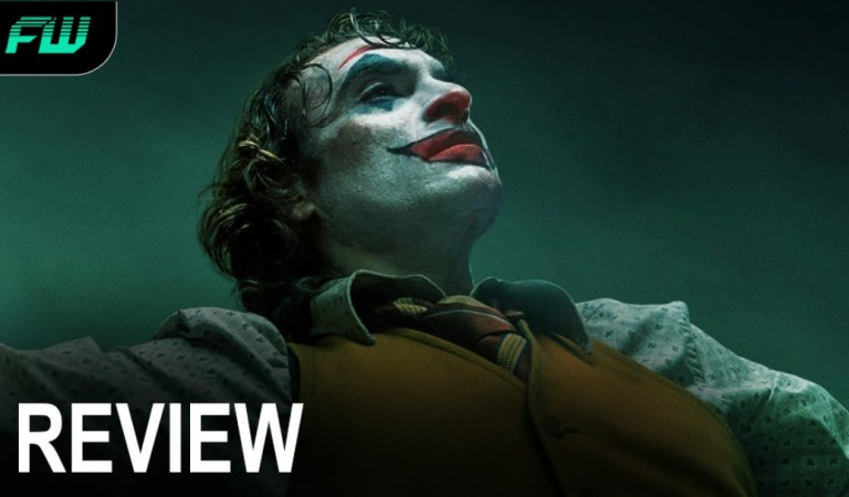 REVIEW: 'Joker' Is As Disturbing As It Is Fascinating