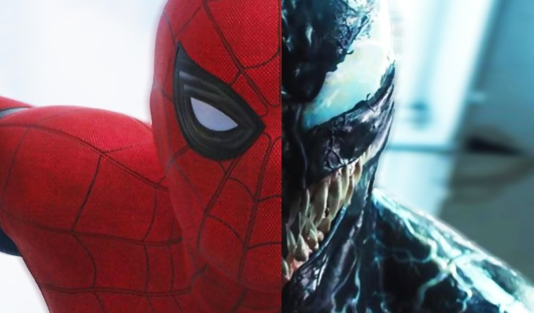 Holland's Spider-Man Rumored for Cameo in 'Venom 2'