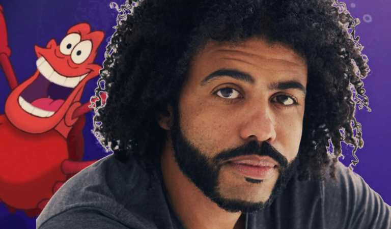 Daveed Diggs To Play Sebastian the Crab in 'The Little Mermaid'