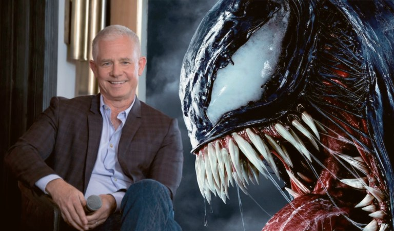 X-Men Movies Producer, Hutch Parker, Joins Sony's 'Venom 2'