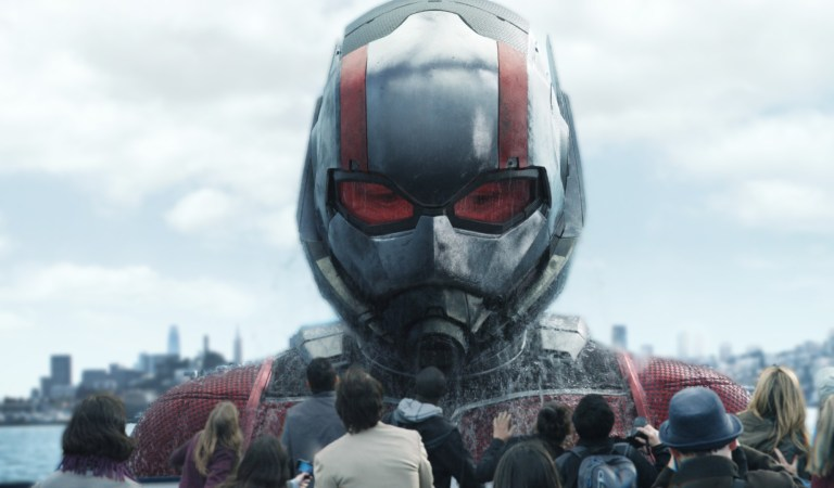 'Ant-Man 3' Will Begin Filming in 2021, Peyton Reed Returning to Direct