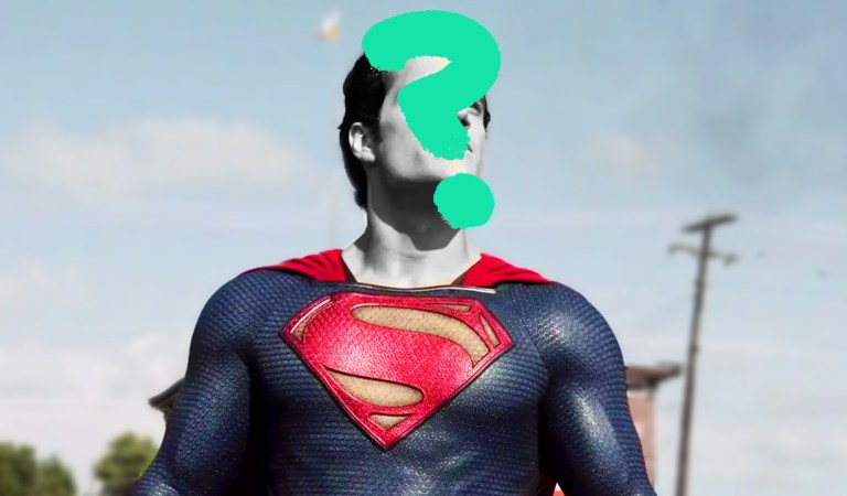Who could play Superman in the DCEU?