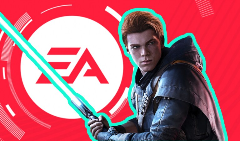 Respawn Deserves Credit For 'Jedi: Fallen Order'
