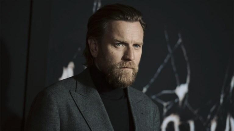 Ewan McGregor Reveals New Obi-Wan Series Details