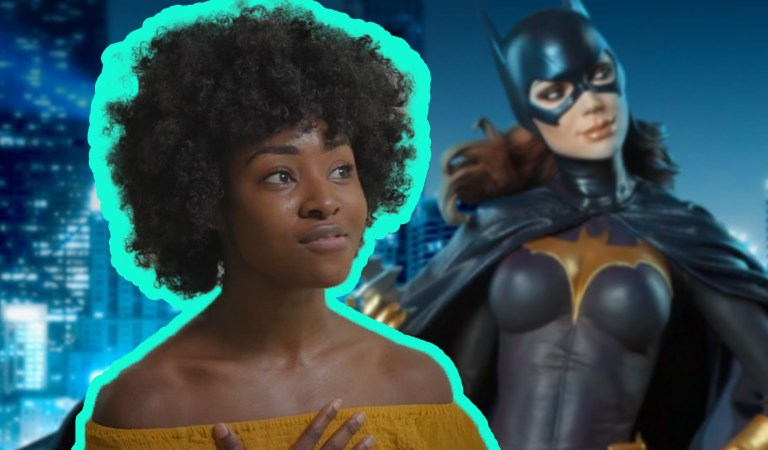 Jayme Lawson Reportedly Playing Batgirl