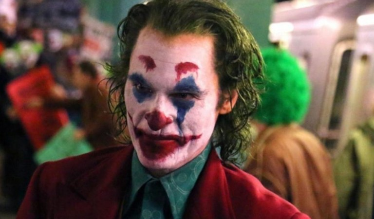 Deadline Claim 'Joker' Sequel Not Confirmed