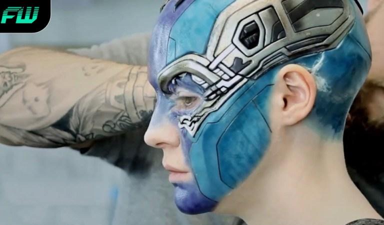 Karen Gillan Praises Guardians of the Galaxy 3 Script