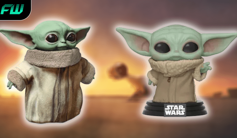 Baby Yoda Merchandise Now Ready for Pre-Order