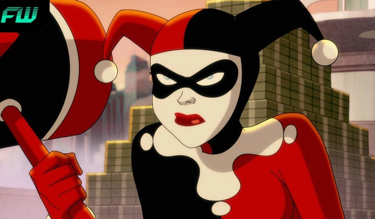 Truth About Harley Quinn's Origin Story Revealed