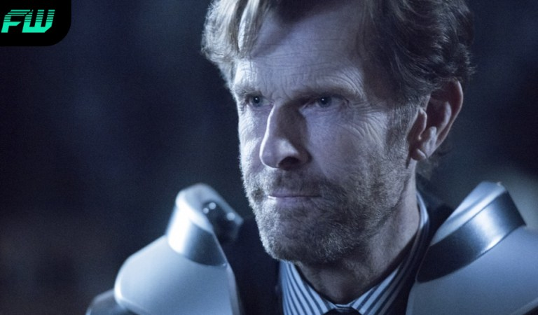 Kevin Conroy Wants to Remain in the Arrowverse