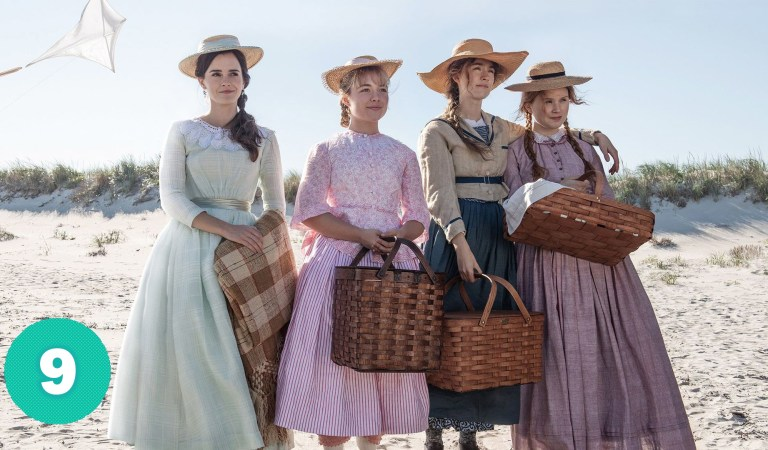 REVIEW: 'Little Women' Is Bursting At The Seams With Young Talent