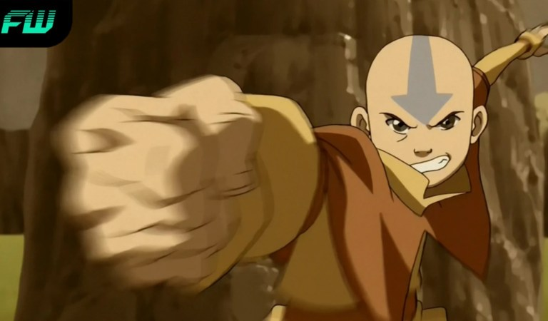 Netflix's Avatar: The Last Airbender To Start Filming in 2020