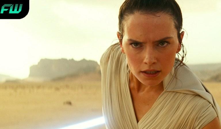 'Rise of Skywalker' Rotten Tomatoes Score Revealed